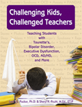 Challenging Kids, Challenged Teachers